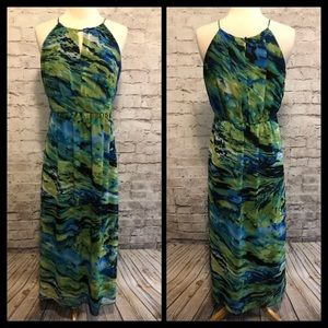 Cynthia Rowley Maxi Dress